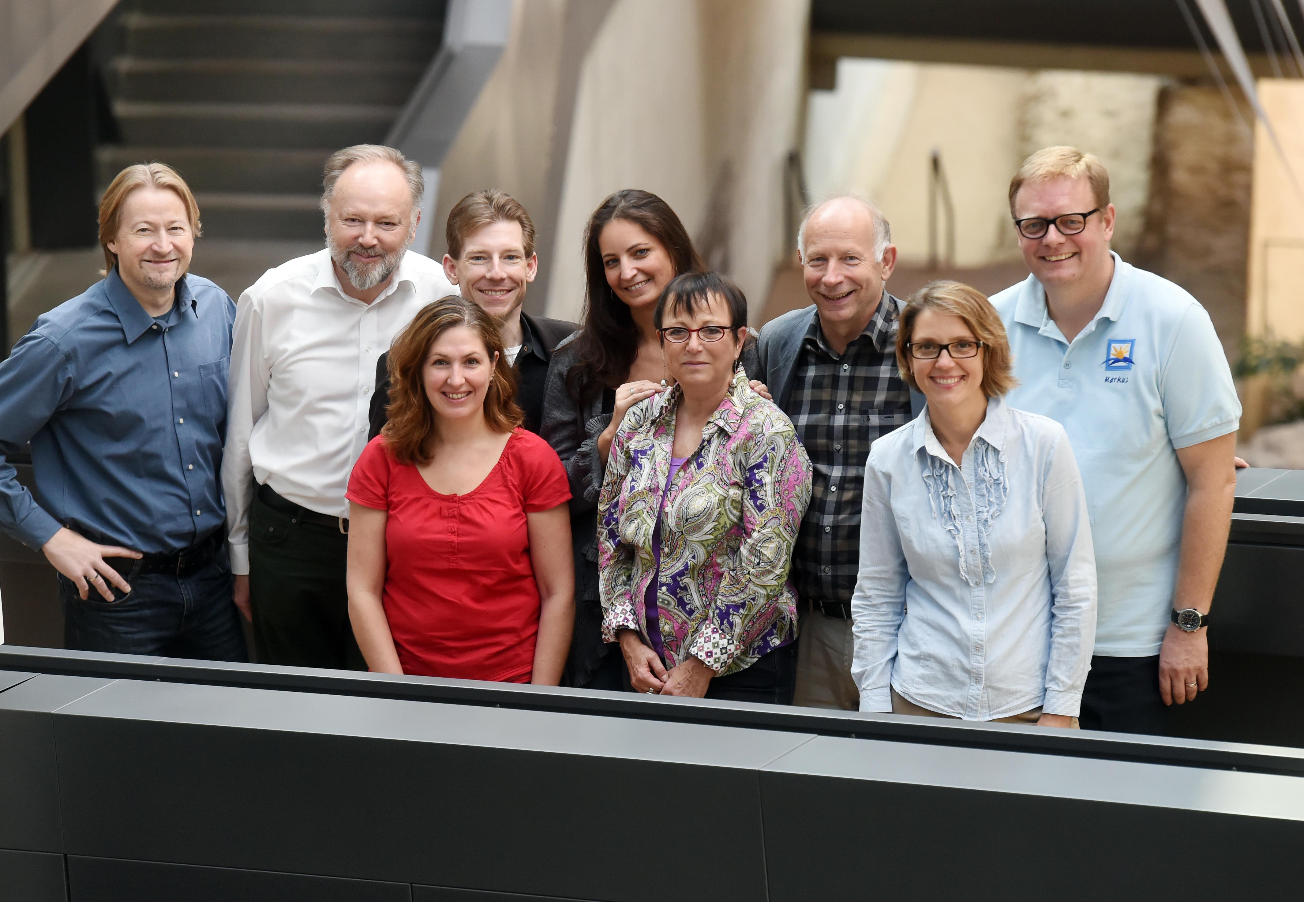 ARTIS-Uli Deck// 19.09.-20.09.2014 Lebenshaus e.V. Nationale Patienten-Foren, GIST, Sarkome und Nierenkrebs