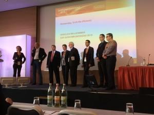 Sarkomkonferenz 2015